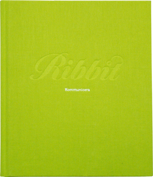 Ribbit_book